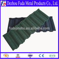 Modern Lightweight Colorful Stone Coated Metal Roof Tile Supplier