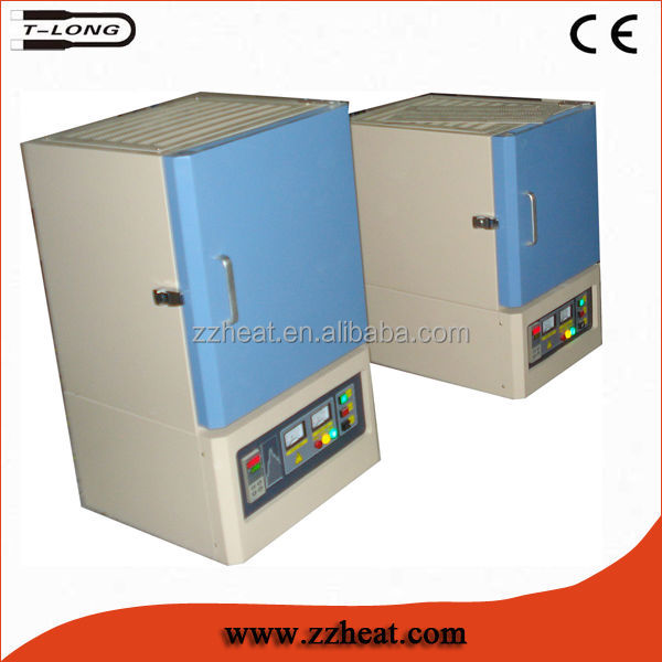 2016 hot-sale small portable TZ-1200N mini electric furnace