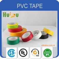 No.1 factory soft pvc tape waterproof glue