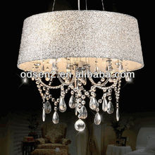 Odsen silver glory pendant lighting for home or hotel made in China