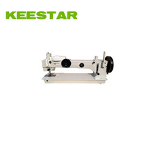 Keestar 366-76-12 thick material leather watch band sewing machine