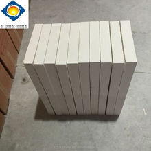 Light Weight Calsium Silicate Fireproof Thermal Insulation Material