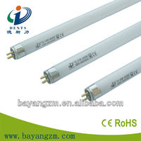 Factory price energy-saving lamp T5 fluorescent tube 8w 14w 21w 28w with ERP certificate