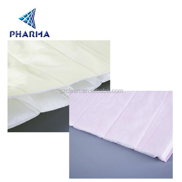 F5-F9 pocket bag air filters medium efficiency air filter