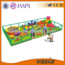 small size indoor kids playground