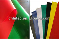 pvc coated or laminated tarpaulin