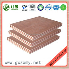 Peach Sawn Timber Plywood