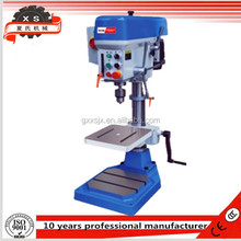 Hot ideal portable hydraulic bench drilling machine Z4113G For Sale