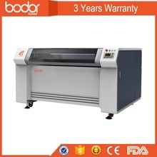 High Quality Small Co2 Fiber Laser Engraving And Cutting Machine Price