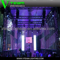 Alibaba Hot product led video curtain play full sexy movies for outdoor