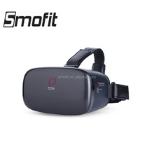 2016 top quality 3d virtual reality DeePoon E2 all in one vr with 75HZ FPS,120 degree FOV higher immersion