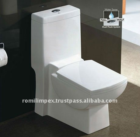 SANITARY WARE Basin With Pedestal