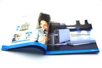 Retail Color Printing Manual Book