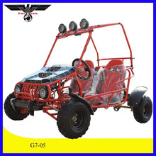 High Quality with Low Price 125cc Racing Go Kart (G7-05)