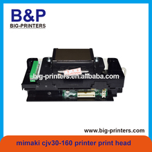 Original and best price mimaki CJV30-60 CJV30-130 cjv30-160 print head For Mimaki dx5 sovlent printer