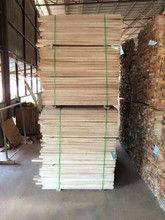 Thai Rubberwood Sawn Timber