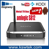 2016 newest high definition 8gb flash 2gb ddr3 hot sell porn video android tv box arabic channel with android 4.4 os