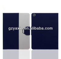 Wholesale price!!! New Updated Stand Cover/Case for apple ipad5 smart cover