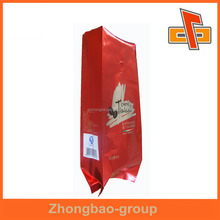 custom printing foil sachets/Plastic Paper Empty Coffee Bag,Coffee Packaging Bags With Valve
