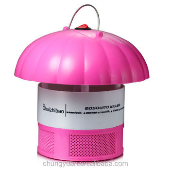 Electronic Mosquito Trap Lamp SB-888