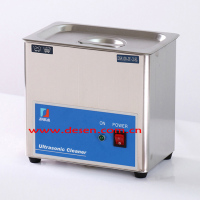 100W 3L Stainless Steel Ultrasonic Cleaner DSA100-JY1