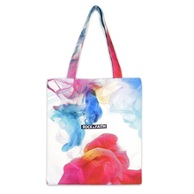 original design 6 stylish printing canvas tote bags