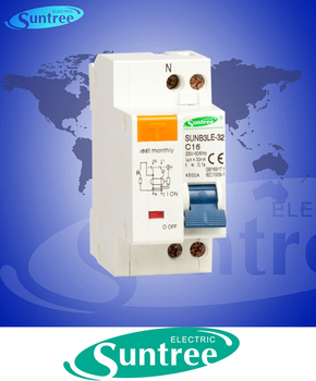 dz30l earth leakage circuit breaker