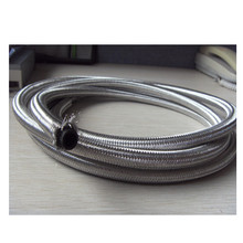 Braided Stainless Steel Flexible Gas Hose for Gas, Lpg, Oil