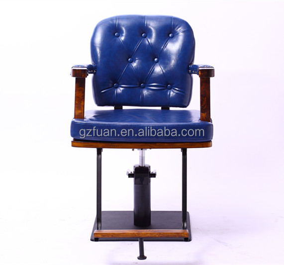molding sponge synthetic leather childrens hairdressing chairs