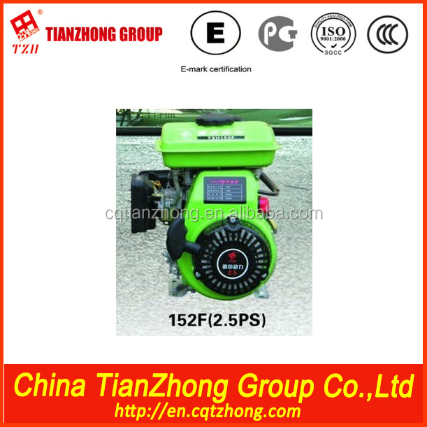 TZH portable 49cc moped engine motor