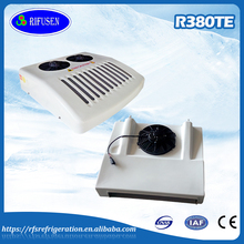 12 volt electric roof mounted Cooling Refrigeration Unit For Cargo Van