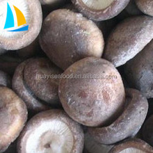High Quality Frozen Whole Shiitake Mushroom for sale
