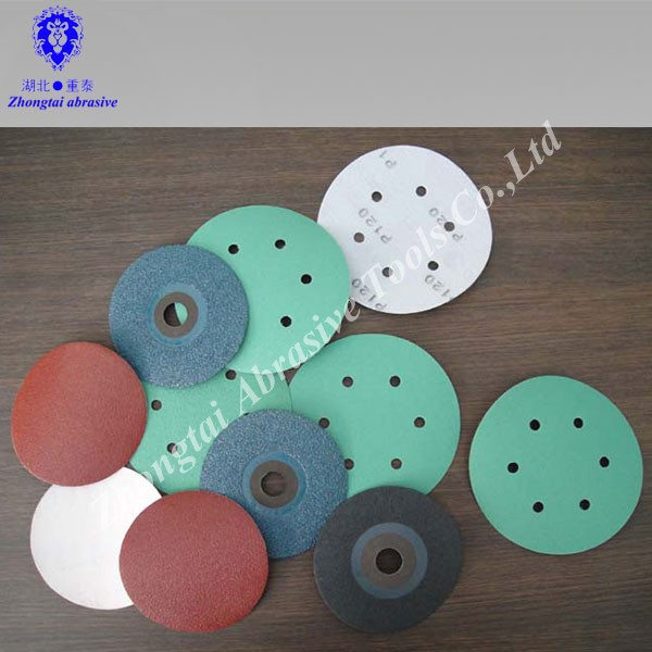 The Lowest Price Adhesive Sanding Disc With Hook And Loop ...