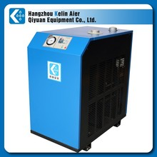 New Heat Exchanger Aluminum Refrigerated Portable Air Dryer