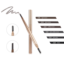 No Logo Waterproof Private Label Eyebrow Pencil