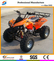 110cc ATV QUAD AND 50CC AUTOMATIC MOTORCYCLES ATV009