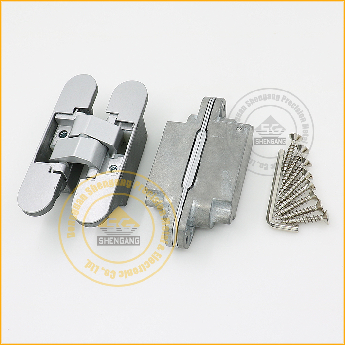 italy adjustable concealed door hinge for 13/8 door