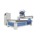 door cabinet cnc router ,pvc mdf door making machine 1325