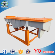 Best price high precision concrete vibrator screen