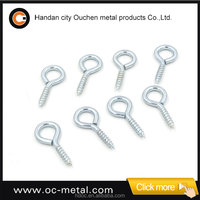 Hot Selling Eye Screw Anchor Fasteners