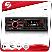 Car dvd player with car audio/BLUETOOTH/DVD/VCD/CD/MP4/MP3/AM/FM