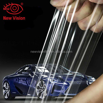 no yellowing self healing suntek quality paint protection tpu car film ppf