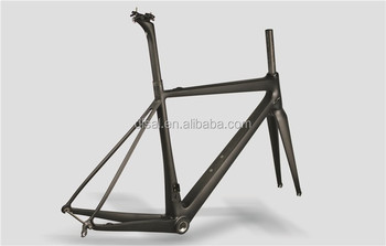hot new products for 2015 chinese no brand superlight 765+/-30g carbon road bike frame