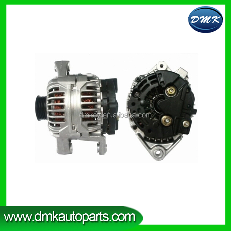 bosch alternator specifications