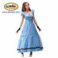 Alice (10-238) as Halloween costume for lady with ARTPRO brand