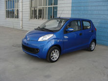 SHIFENG Electric Car GD04A-Economy (looking for agent)