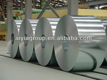 AIYIA GROUP: Grade :H220YD+Z(GI COIL) Automotive steel Mechanical Properties