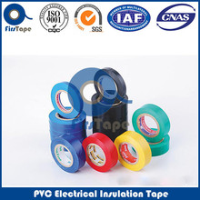 HIGH QUALITY LOW PRICE CHINA BLACK CUSTOM PRINTED ELECTRICAL TAPE