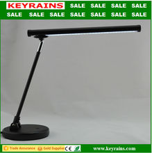 New coming CE artistic table lamp, Alumimum alloy reading lamp