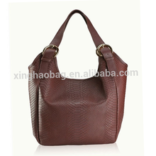 Taiwan style leather tote bag from taiwan online shopping